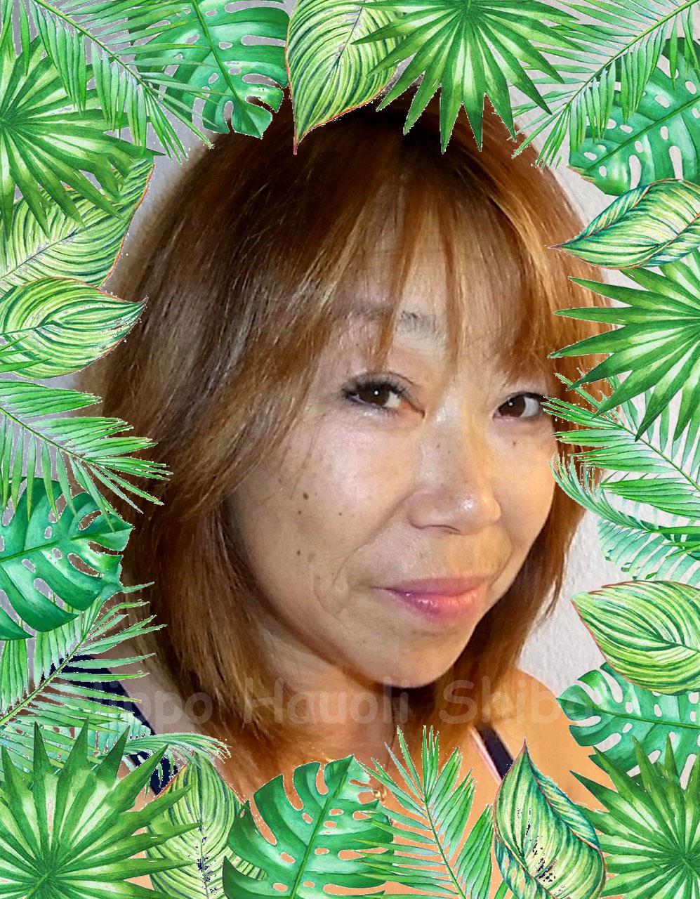 profile picture of Yumi